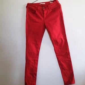 Red Mavi jeans